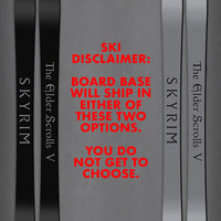 Dragonborn Skis