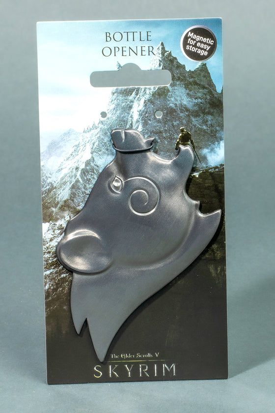 Skyrim Bottle Opener
