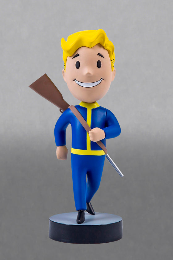 Vault Boy Sole Survivor 111 Bobblehead - 5