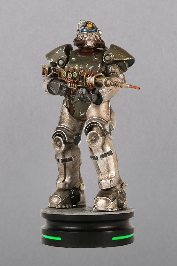 T-51 Power Armor Statue