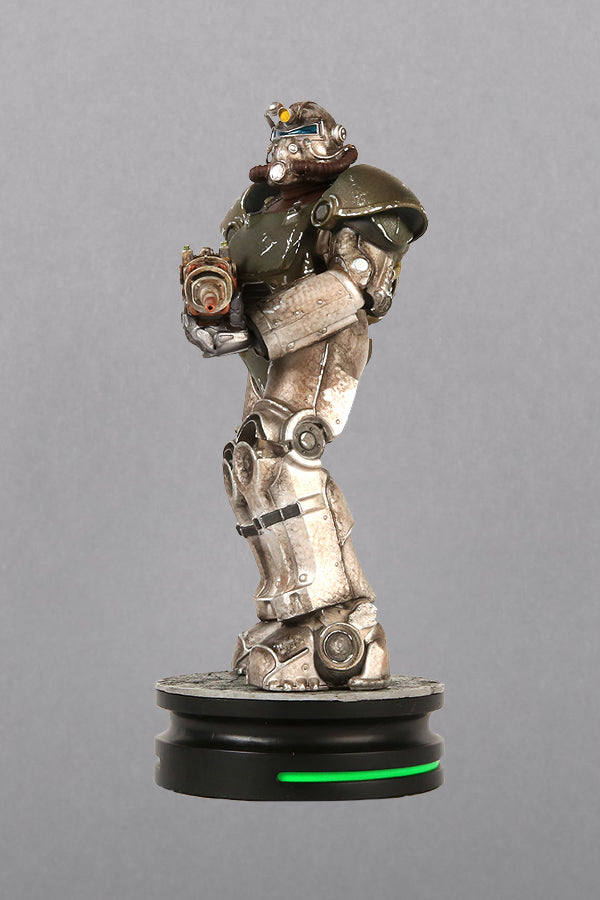 Modern Icons Fallout T-51 Power Armor Statue Figure #5 Think Geek