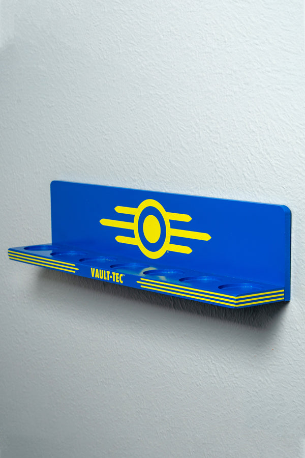 Vault-Tec Display Shelf