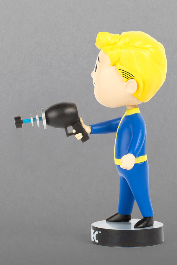 Vault Boy Energy Weapons 111 Bobblehead - 5