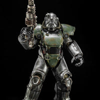 Fallout 4 T-51 Power Armor Exclusive Figure
