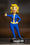 Vault Girl Thumbs Up Statue