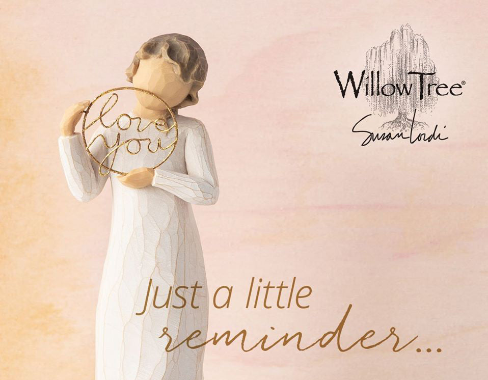 Willow Tree®