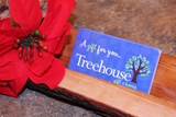Gift Card Treehouse