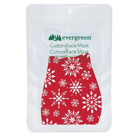 Adult Non-Medical Cotton Face Mask - Treehouse Gift & Home