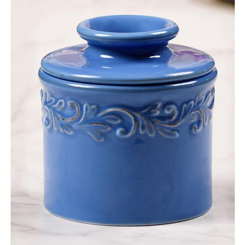 Antique Butter Bell Azure Blue - Treehouse Gift & Home