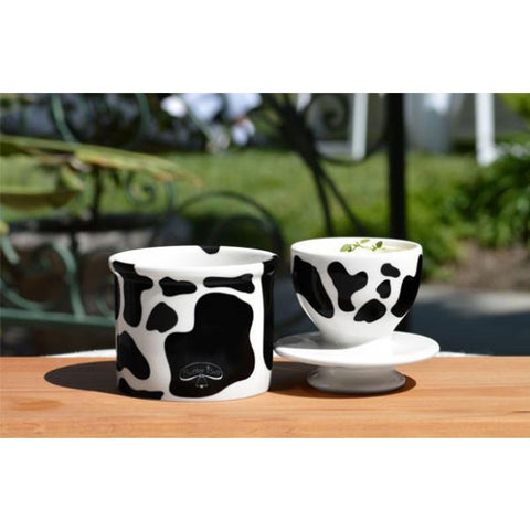 Butter bell Cow Pattern - Treehouse Gift & Home
