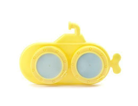 CONTACT LENS CASE SUBMARINE - Treehouse Gift & Home