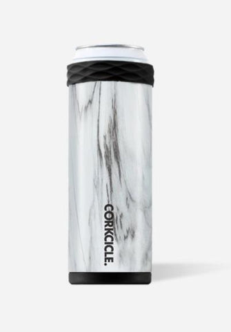 Corkcicle Slim Artican: Snowdrift - Treehouse Gift & Home