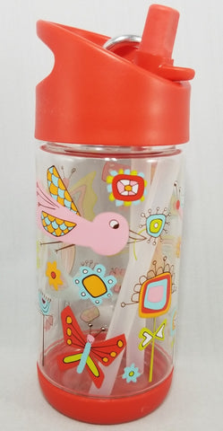 Flip & Sip Clear Tritan Bird Flip & Sip - Treehouse Gift & Home