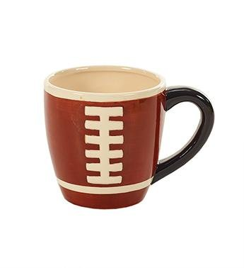 Football Mug - Treehouse Gift & Home