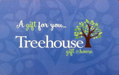 Gift Card - Treehouse Gift & Home