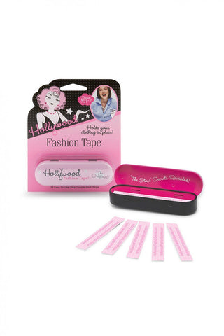 Hollywood Secret No. 1 - FASHION TAPE Hollywood
