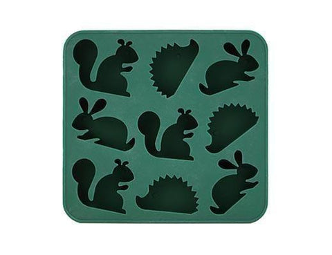 ICE TRAY WOODLANDS - Treehouse Gift & Home