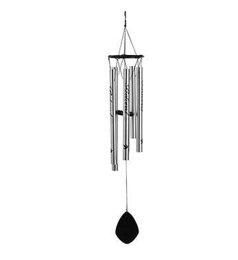Large Sympathy Wind Chimes - Treehouse Gift & Home
