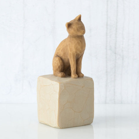 Love my Cat (light) - Treehouse Gift & Home