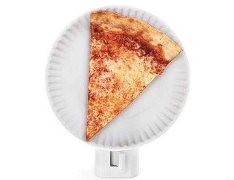 NIGHT LIGHT PIZZA - Treehouse Gift & Home