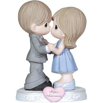 Precious Moments General Anniversary Figurine - Treehouse Gift & Home