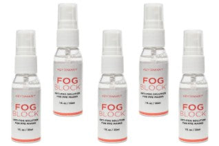 Prevent Fog Blindness with Fog Block - Treehouse Gift & Home