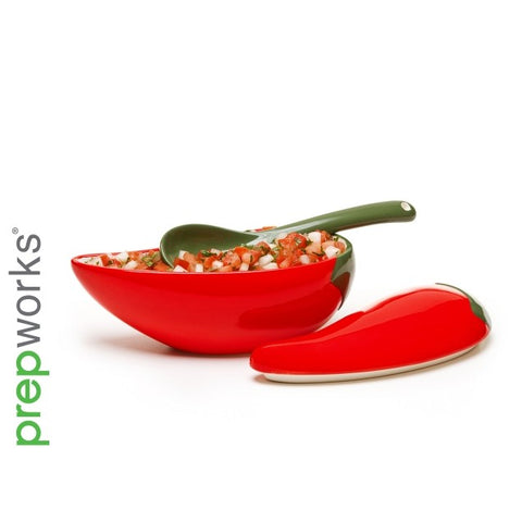 SALSA BOWL - Treehouse Gift & Home