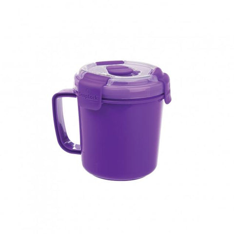 SOUP TO GO PURPLE - Treehouse Gift & Home