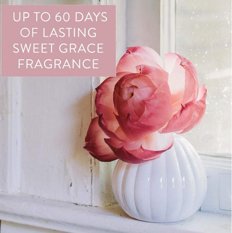 Sweet Grace Rose Diffuser Gift - Treehouse Gift & Home