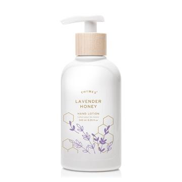 THYMES LAVENDER HONEY HAND LOTION Thymes