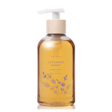 THYMES LAVENDER HONEY HAND WASH Thymes