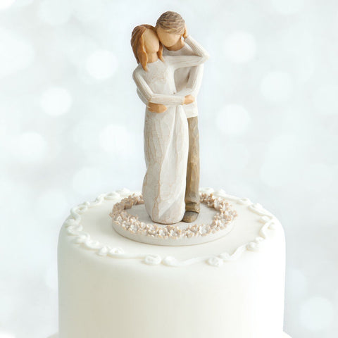 Together Cake Topper - Treehouse Gift & Home