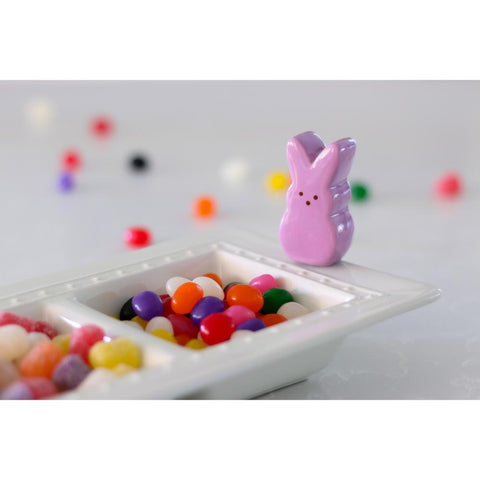 PREORDER- purple Peeps® bunny mini - Treehouse Gift & Home