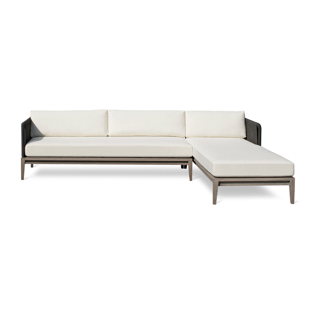 DAVES SOFA CHAISE SECTIONAL