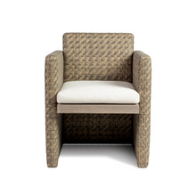 Load image into Gallery viewer, OSIER DINING ARMCHAIR