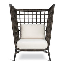 Load image into Gallery viewer, AVIVA HIGH LOUNGE CHAIR