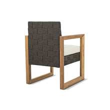 Load image into Gallery viewer, MARIN DINING ARMCHAIR
