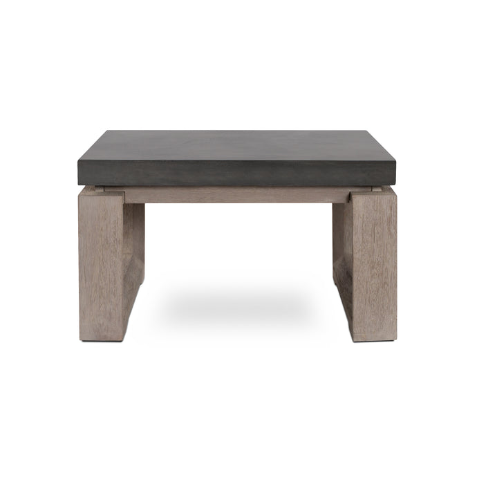 OLSEN END TABLE