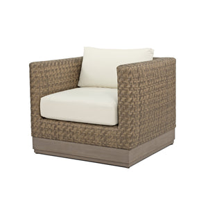 OSIER LOUNGE CHAIR