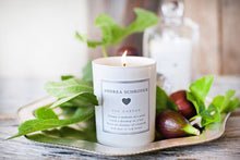 Fig Garden 10.5oz Candle