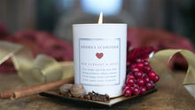 Red Currant & Spice 10.5oz Candle