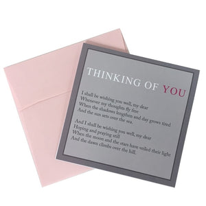 Set of 6 Notecards