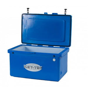 Icey-Tek Super Insulated 120 Quart Cube Superbox