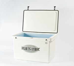 200 Quart - Icey-Tek Cooler / Large Ice Chest