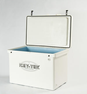 300 Quart - Icey-Tek Cooler / Large Ice Chest