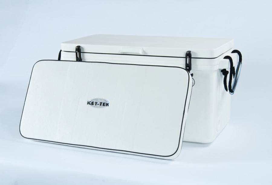 70 Quart Icey Tek Cooler - Ice Chest