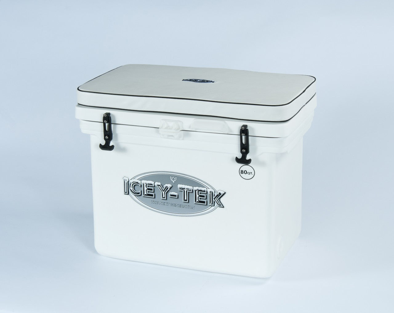 80 Quart Ice Chest I Cooler By Icey Tek Icey Tek Coolers
