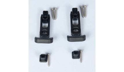 Replacement Latch Set - SouthCo Universal Cooler Latches