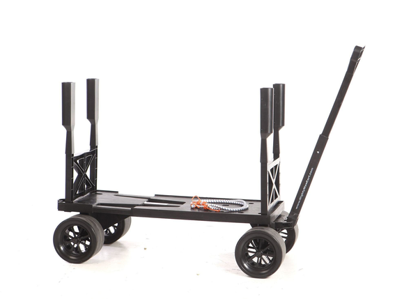 Mighty Max Fishing Cart