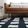 Templo Rug Black - Rook and Render